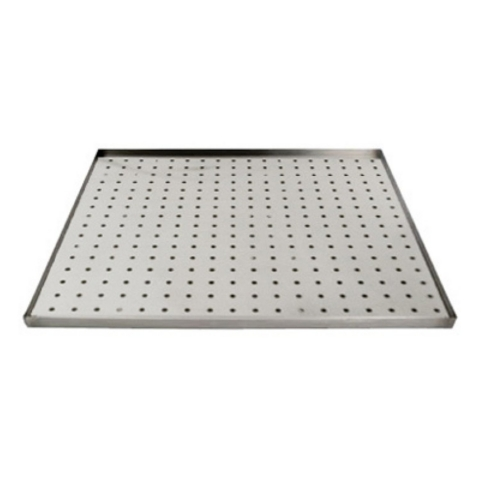 Perforated Stainless Steel Dehydrator Drying Tray for D5 and D10