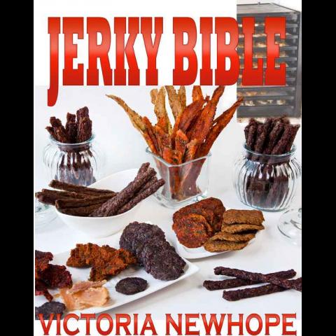 Jerky Bible