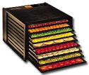 Excalibur 2900 Economy Series 9 Tray Food Dehydrator - Black