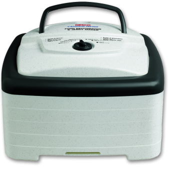 Nesco/American Harvest FD-80 Square-Shaped Dehydrator