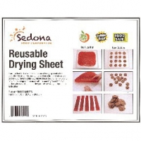 3-Pack Tribest BPA/Teflon-Free Drying Sheets for Sedona Dehydrator