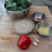 Step 3 - Measure ingredients