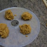 Step 5 - Pour 2 cups of Potato Leek Soup onto each sheet